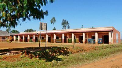 Ecole d'Ambatolampikely