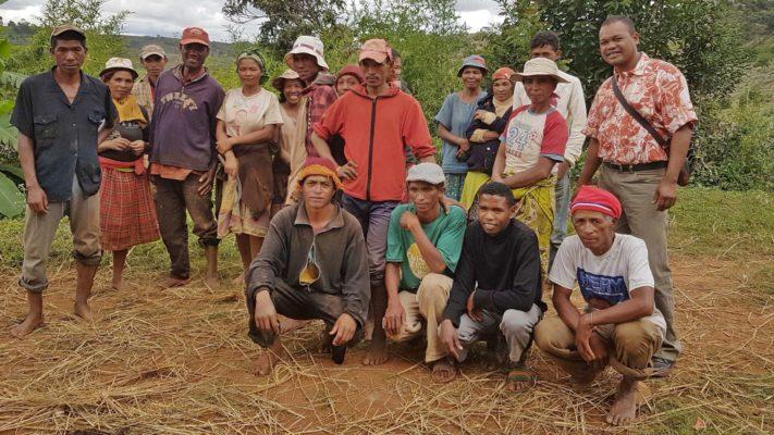 Groupement Ambatobe