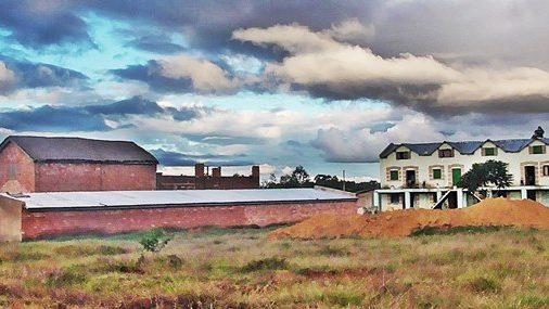 Centre formation et ferme de Kélilalina en 2019