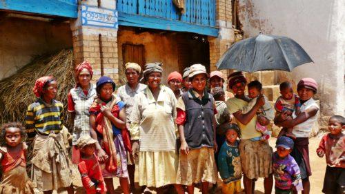 Groupement Ambohimarina